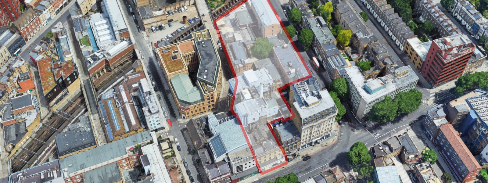 Groveworld acquires major mixed-use development site in Kings Cross