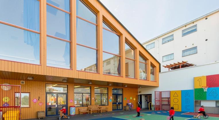 St. Jude's & St. Paul's School